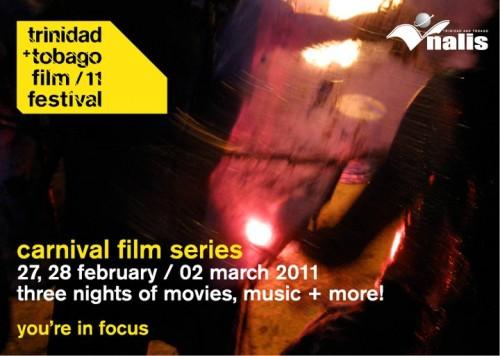 Film Festival + Nalis team up to bring Carnival Film Series
