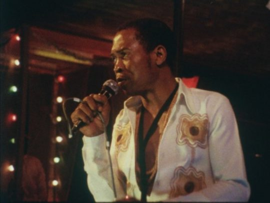 Documentary on legendary musician Fela Kuti to screen for Emancipation