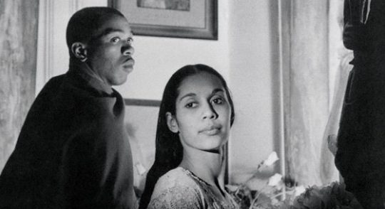 Film festival hosts cinematic tribute to Geoffrey Holder