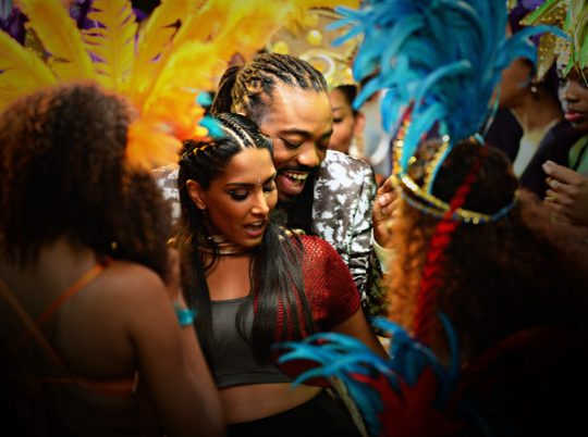 ttff/15 to go Bazodee with world premiere of Machel Montano movie