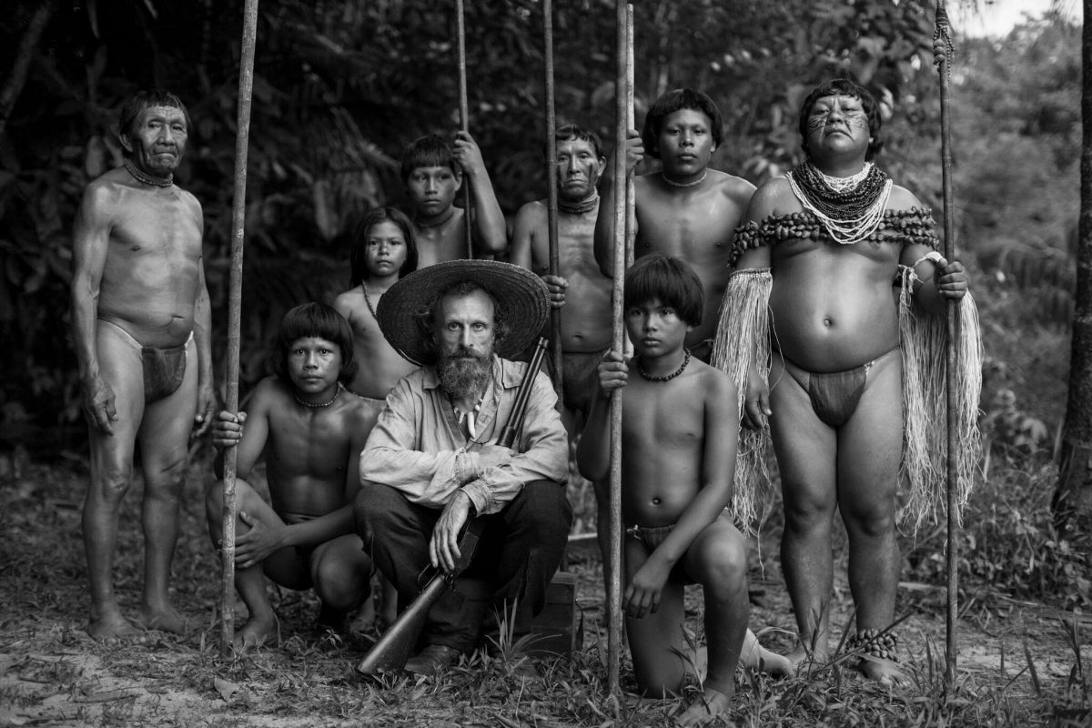El Abrazo Del Serpiente / Embrace of the Serpent