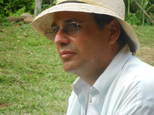 Rigoberto Jimenez Hernandez
