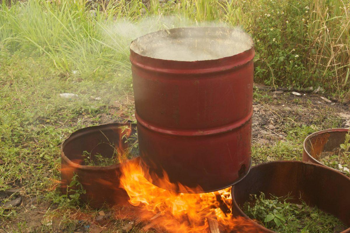Panomundo Part 1: The Evolution of the Steelpan