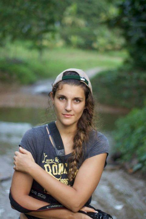 Danielle Salloum