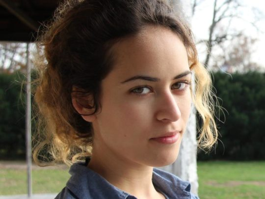Meryam Joobeur
