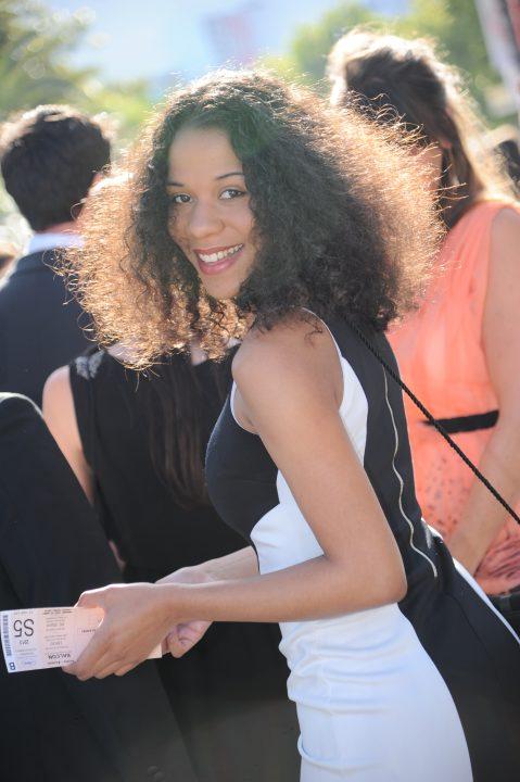 Lynda D'Alexis