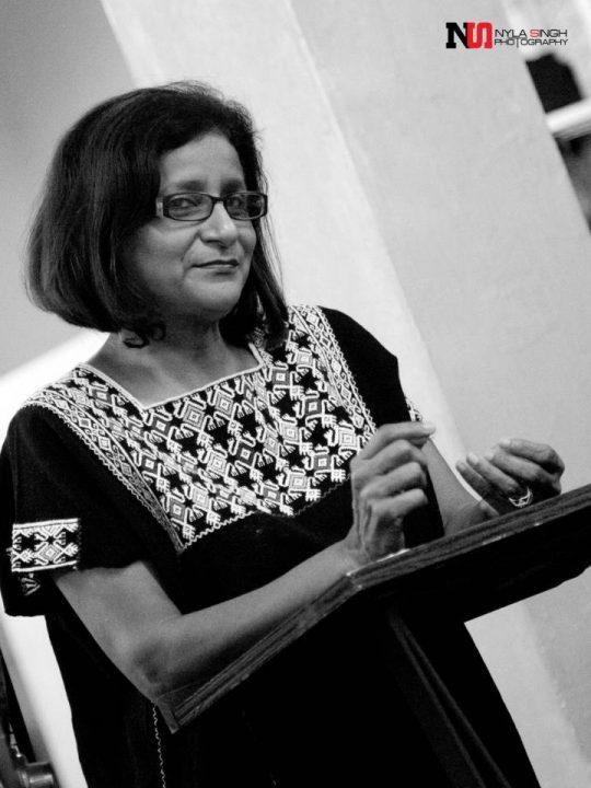 Sunity Maharaj