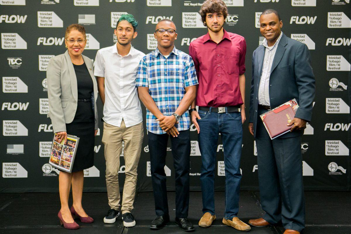 Presenting the COSTAATT Youth Jury