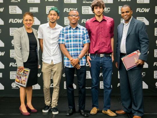 Presenting the COSTAATT Youth Jury