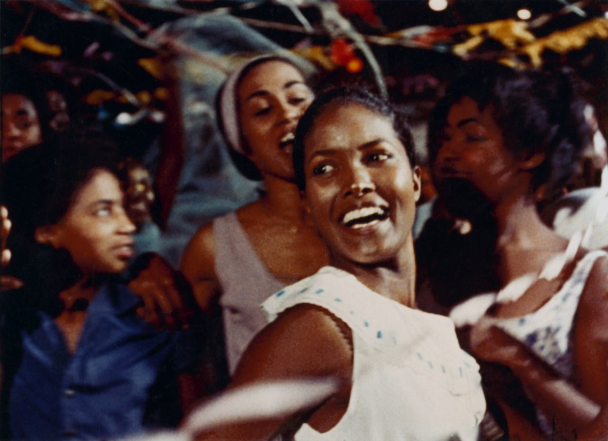 Carnival Film Series takes a trip down memory lane