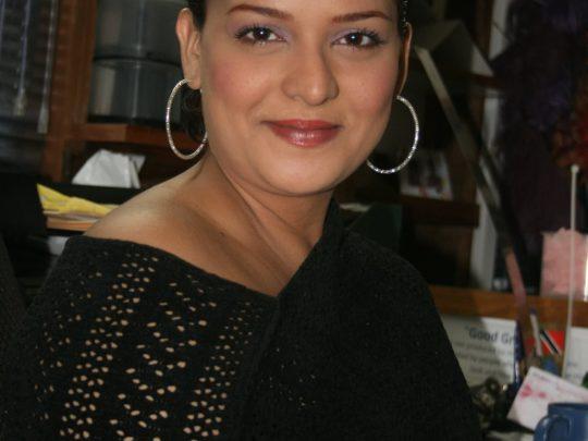 Mary-Ann Brailey