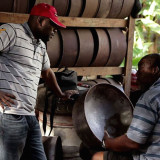 Re-percussions: An African Odyssey