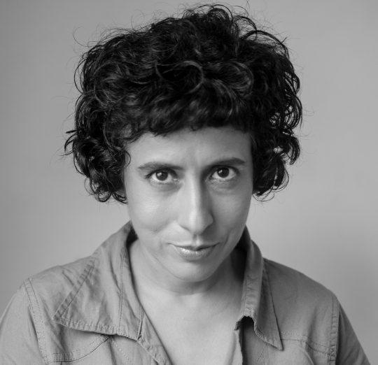 Sandra Vivas