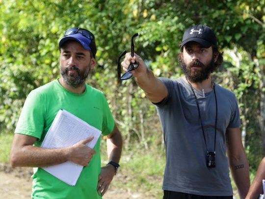 David Maler + Andrés Cubelo