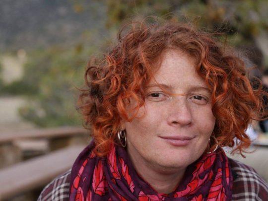 Carla Cavina Meléndez