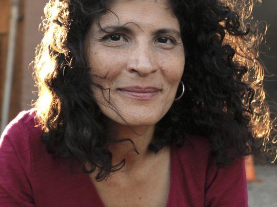 Marisol Gómez Mouakad