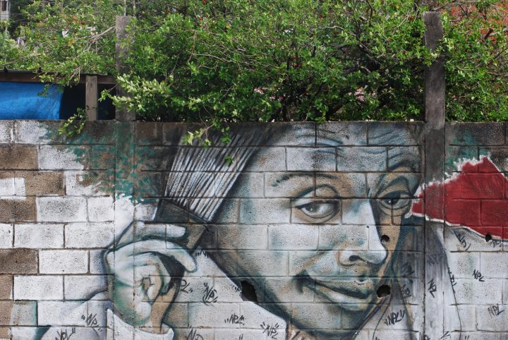 Nannan; Alternative art explorations #Martinique.