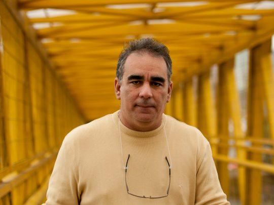 Sérgio Machado