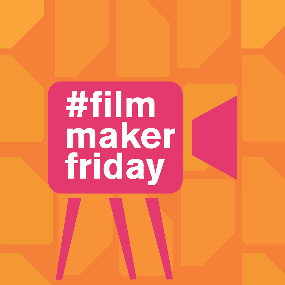 View the #filmmakerfriday Playlist on Youtube