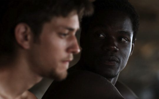 ttff hosts free screening of award-winning LGBT film Children of God