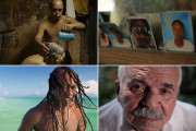 Four films vie for Amnesty International Human Rights Prize at ttff/15
