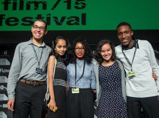 Festival round-up: the bpTT Youth Jury and Prize