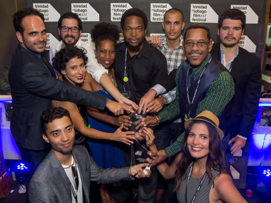 Participants Announced for RBC Focus: Filmmakers' Immersion at ttff/16