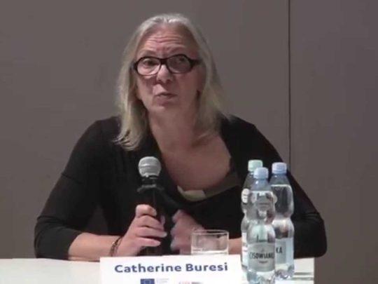 Catherine Buresi