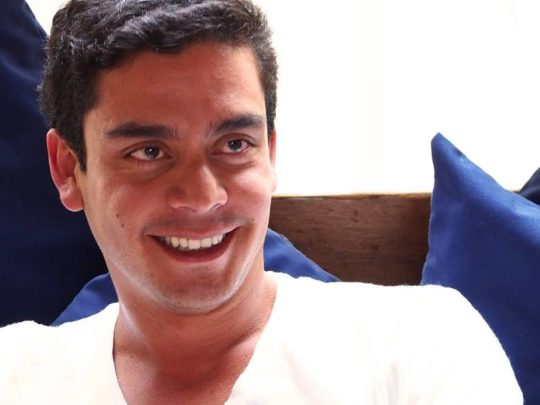 Jayro Bustamante