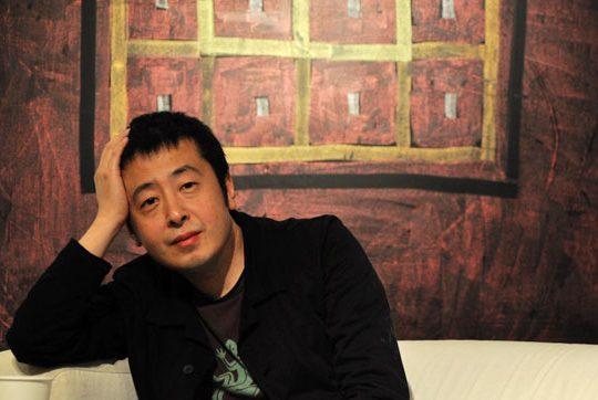 Jia Zhanke