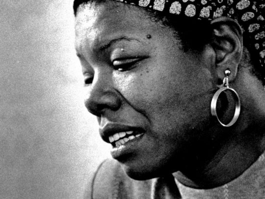 Maya Angelou: And Still I Rise is your story too