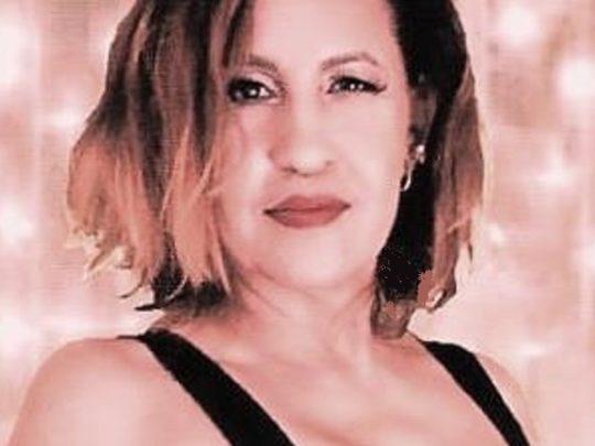 Charlene Modeste