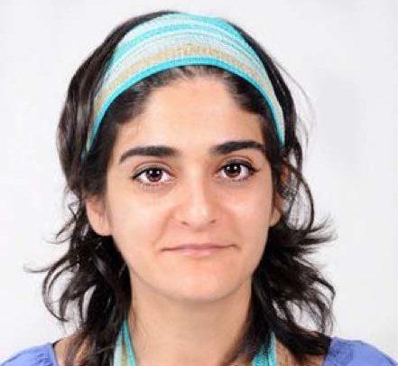 Roya Eshraghi Safaifard