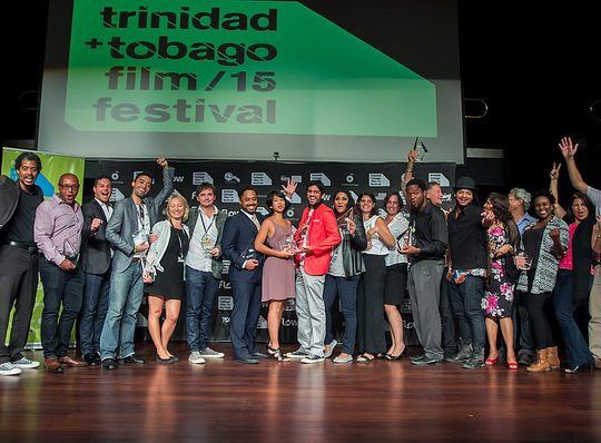 Juries Announced for Films in Competition at ttff/16