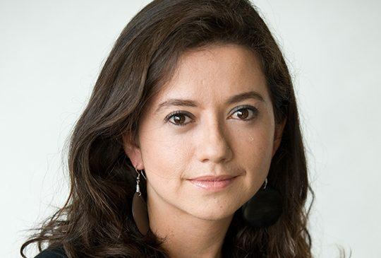 Lina Rodríguez