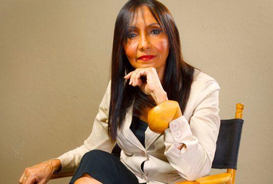 Judy Alcantara