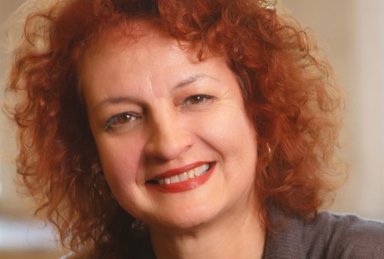 Claudia Ferman