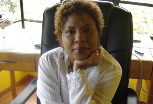 Joanne Haynes