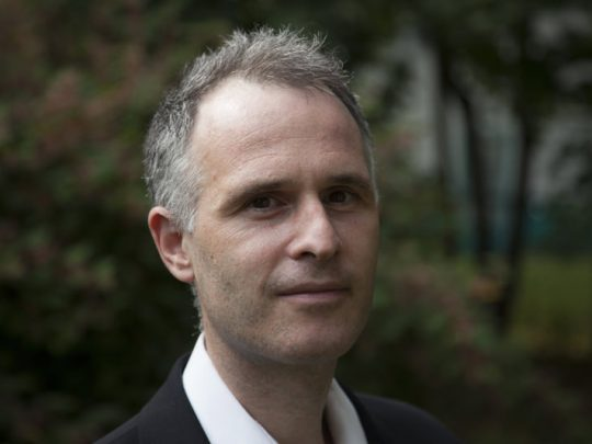 Micah Fink
