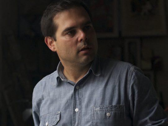 Alex Santiago Pérez