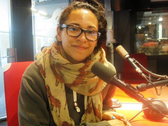 Claudia Sainte-Luce