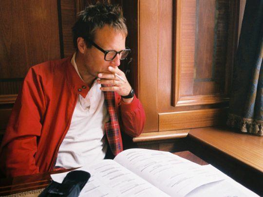 Göran Hugo Olsson