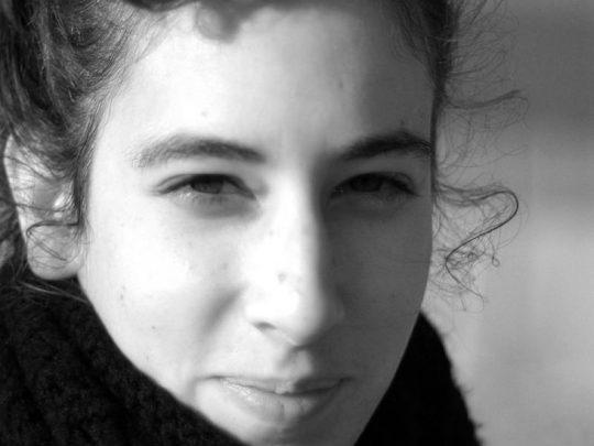 Juliette Touin