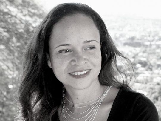 Juliette McCawley