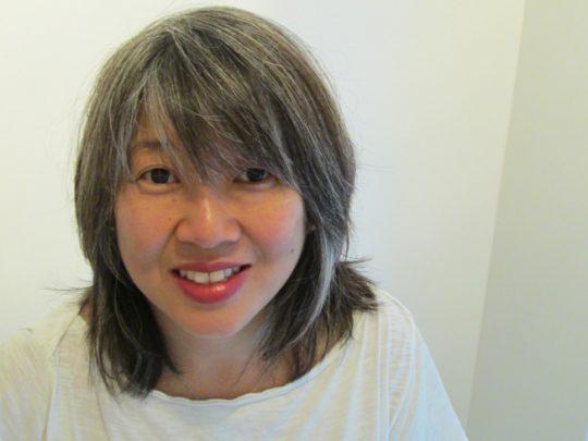 Jeanette Kong