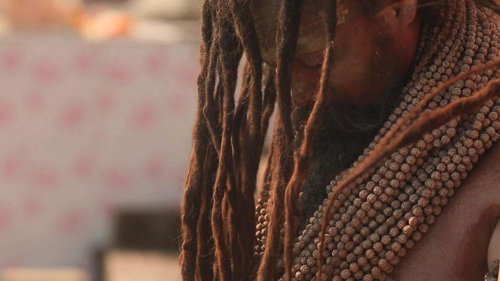 Dreadlocks Story