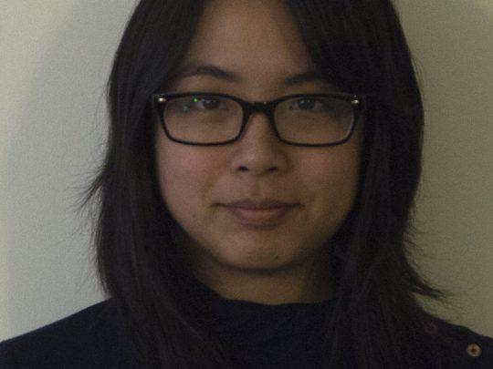 Elenie Chung