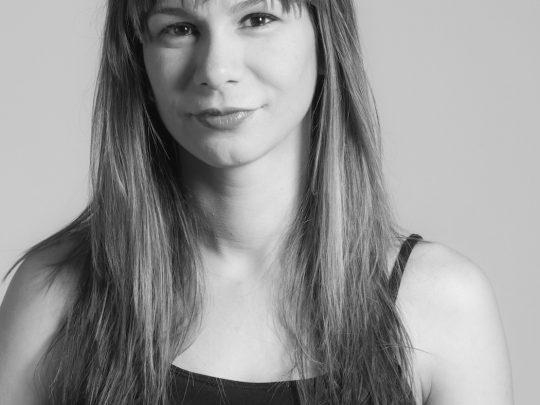 Erika Bagnarello