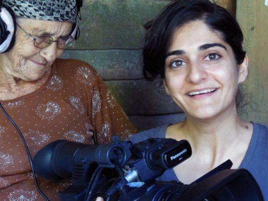 Roya Eshraghi