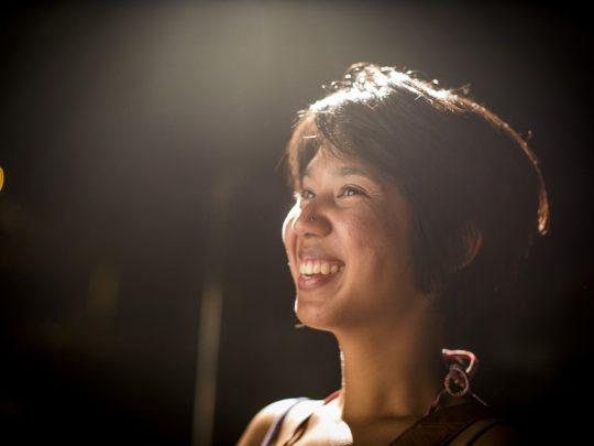 Rhonda Chan So